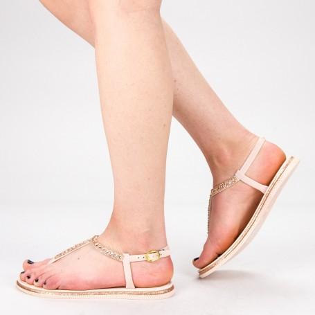 Sandale Dama WS125 Pink Mei