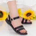 Sandale Dama ZX2 Black (017) Mei