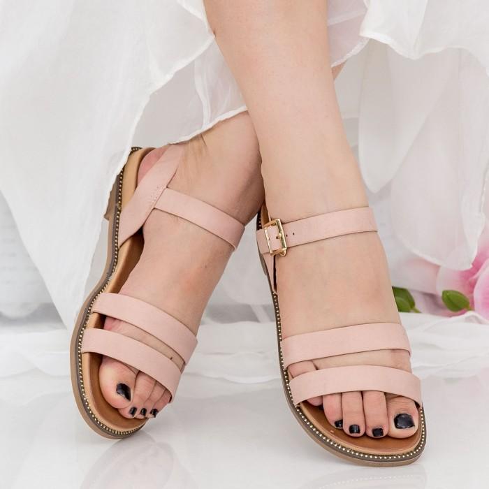 Sandale Dama ZX2 Pink Mei