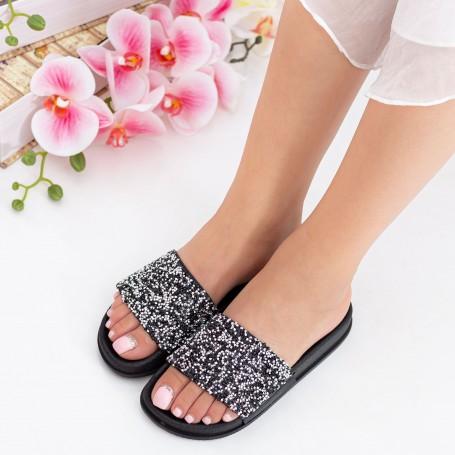 Papuci Dama TG8 Guncolor Mei