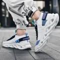 Pantofi Sport Barbati 1616 Alb (---) Mei