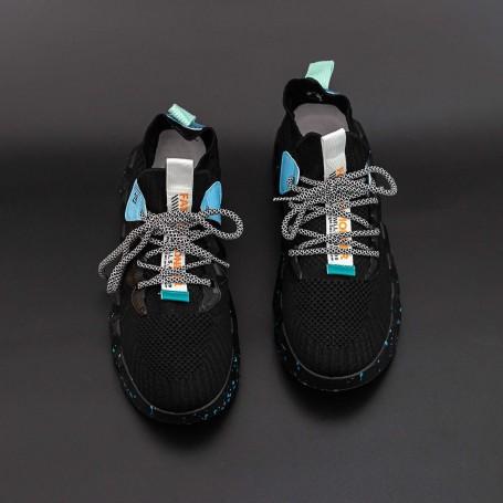 Pantofi Sport Barbati LGMB3 Negru Mei