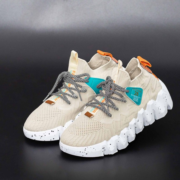 Pantofi Sport Barbati LGMB3 Bej Mei