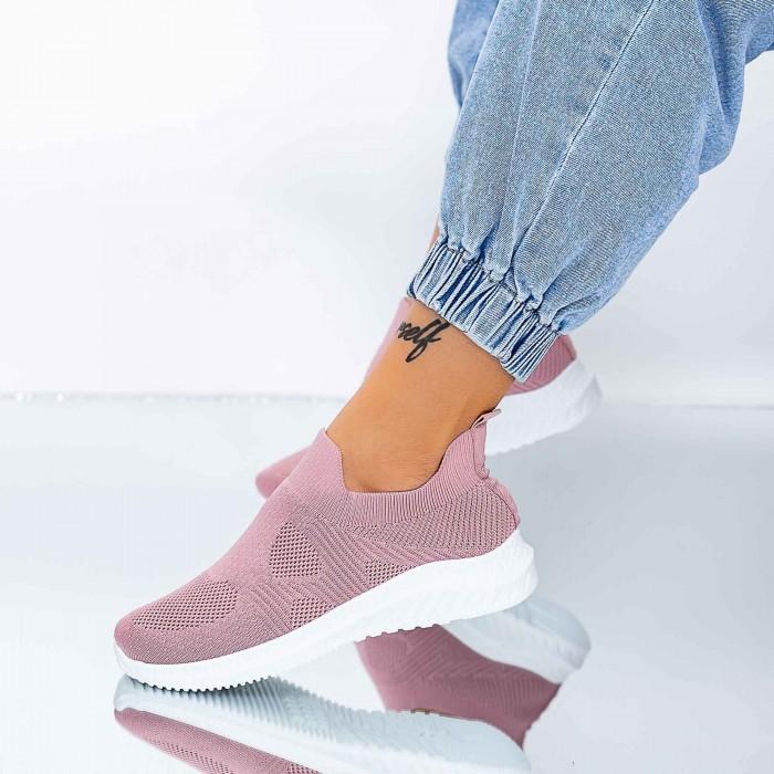Pantofi Sport Dama LJ1 Roz Mei