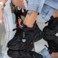 Pantofi Sport Dama 20A13 Negru (---) Mei