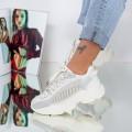 Pantofi Sport Dama 20A20 Bej (---) Mei