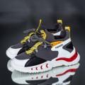 Pantofi Sport Barbati Y03 Gri Mei