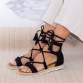 Sandale Dama LE231 Negru (C47) Mei