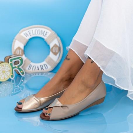 Sandale Dama GH1956 Bej Mei