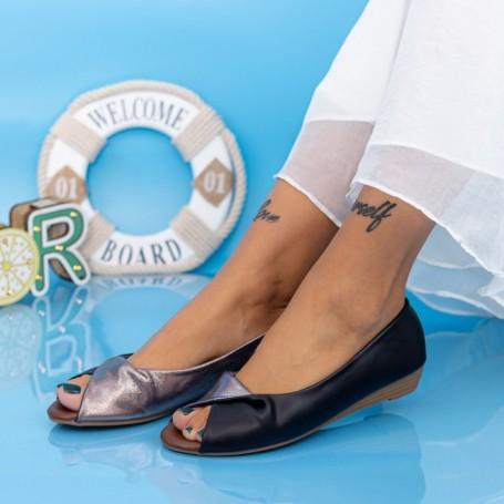 Sandale Dama GH1956 Negru Mei