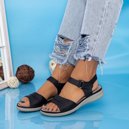 Sandale Dama GH1936 Negru Mei