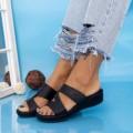 Papuci Dama GH1937 Negru (P17) Mei
