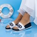 Papuci Dama X6 Alb (N19) Mei