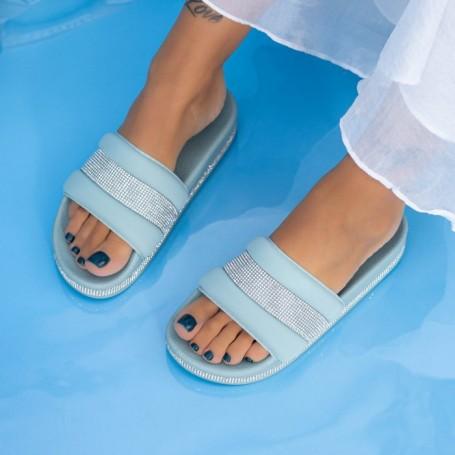 Papuci Dama X9 Mint Mei