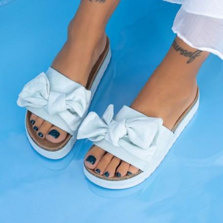 Papuci Dama X10 Mint Mei
