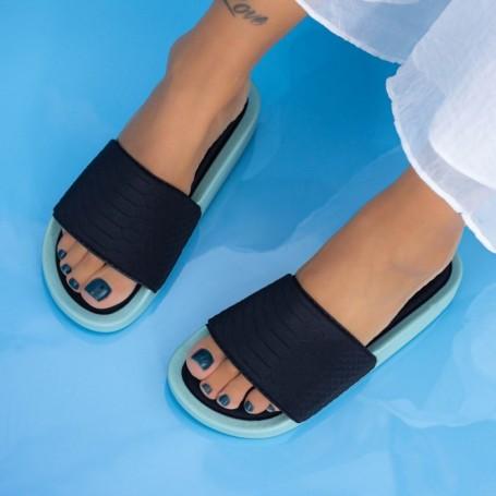 Papuci Dama X12 Mint Mei